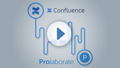 Prolaborate Confluence Integration