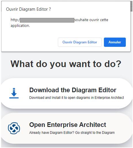 Open Editor