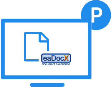 eaDocX Integration