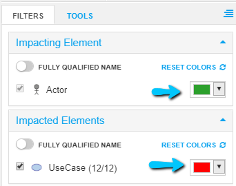 Customize the Look and Feel of Nodes