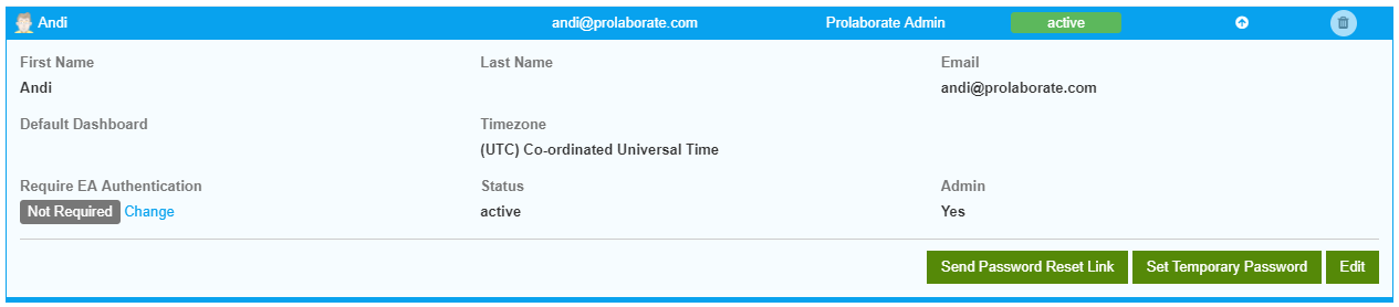 Add User Groups