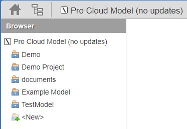 Pro Cloud Models