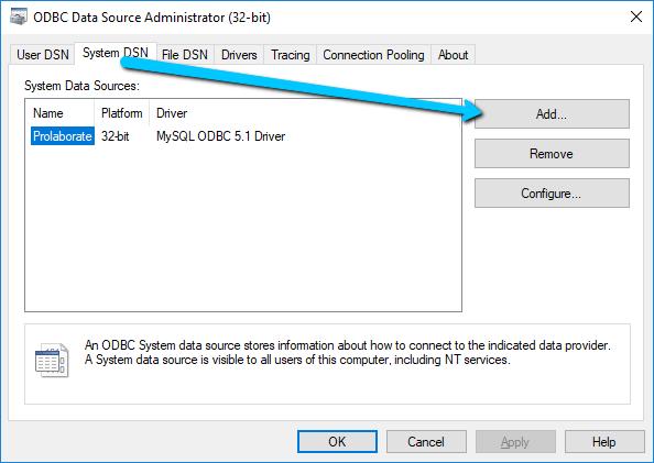 Apply SQL Sript