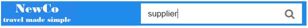 Prolaborate User Interface